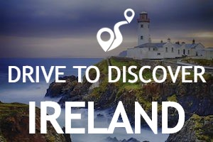 Image for Car Rental Auto Europe - Drive to Discover Ireland