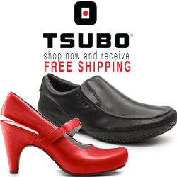 Free Shipping Now at Tsubo.com