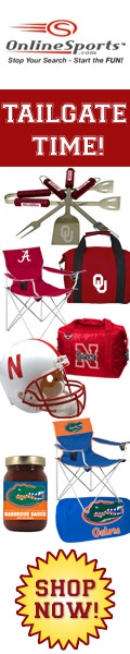NCAA College Football & Tailgate Time