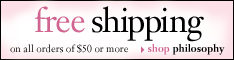 234x60 free shipping on all orders of $50 or more