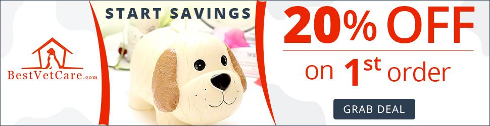 Best Vet Care - First Buy Massive Discount at BestVetCare.com
