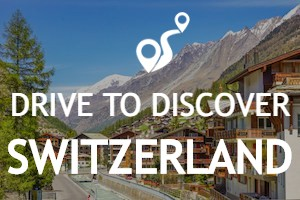 Discover the Perfect Switzerland Road Trip Guide