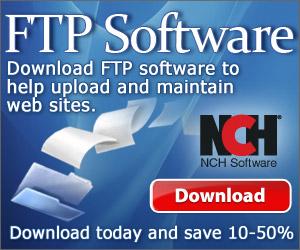 FTP Client Software