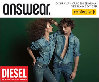Answear.cz - Diesel