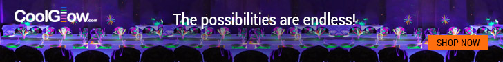 CoolGlow - The Possibilities are Endless!