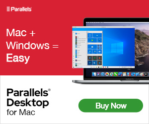 Parallels Desktop 16 for Mac