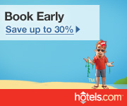 Spring Sale: Save up to 30% on Hotels!