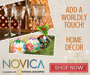 Home Decor at NOVICA