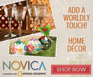 Home Decor at NOVICA