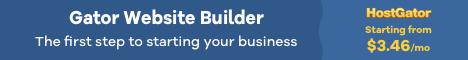 Gator Website Builder