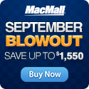 100+ Labor Day Deals at MacMall.com