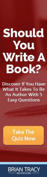 160x600 Should You Write A Book?