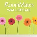 RoomMatesPeelandStick.com