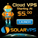 Solar VPS
