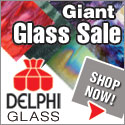 Art Glass Sale at DelphiGlass.com