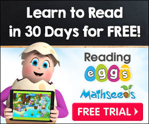 Learn to Read! For ages 2-13