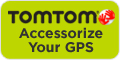 Accessorize your TomTom GPS