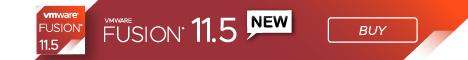 Installer macOS Catalina avec VMware Fusion (machine virtuelle) 3