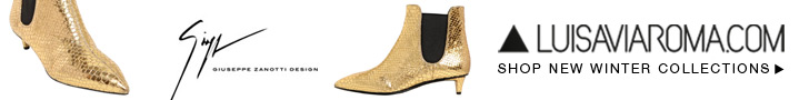 ZANOTTI shoes for women
