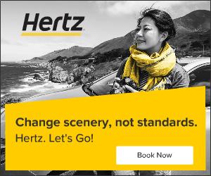 Hertz deals