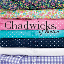 shop CHADWICKS today!