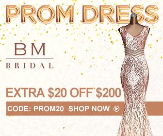 Hot Sale Prom Dresses
