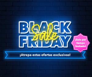 ¡Atrapa estas ofertas exclusivas! Solo por tiempo limitado - Ofertas especiales Black Friday
