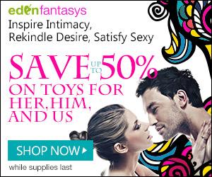 Buy Luxury/Designers Vibrators for Women's Pleasure Only at EdenFantasys!