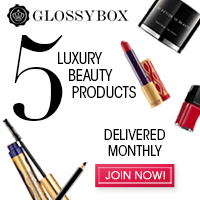 Get Your GLOSSYBOX