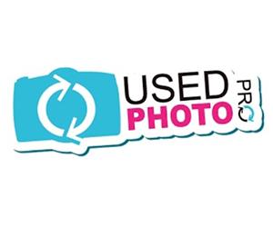 UsedPhotoPro Logo - 300x250