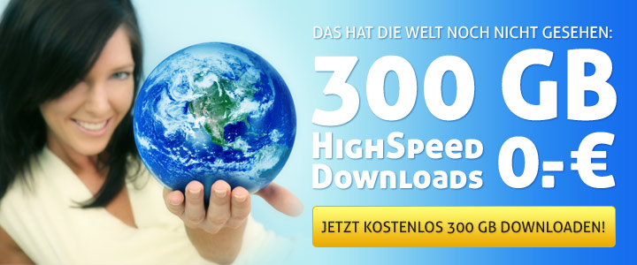 Usenet Binaries mit DSL Speed downloaden