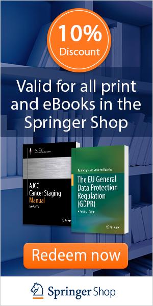 The Springer Shop
