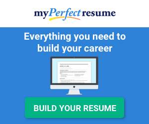 MyPerfectResume.com