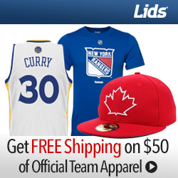 Lids.com Monthly Specials