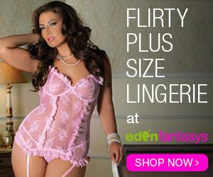 EdenFantasys Flirty Lingerie