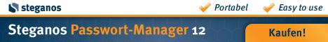 Steganos Passwort Manager 12 Kaufen