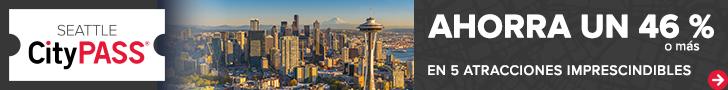 CityPASS de Seattle