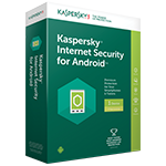 Affiliate Kaspersky Internet Security For Android