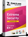 ZoneAlarm Extreme Security