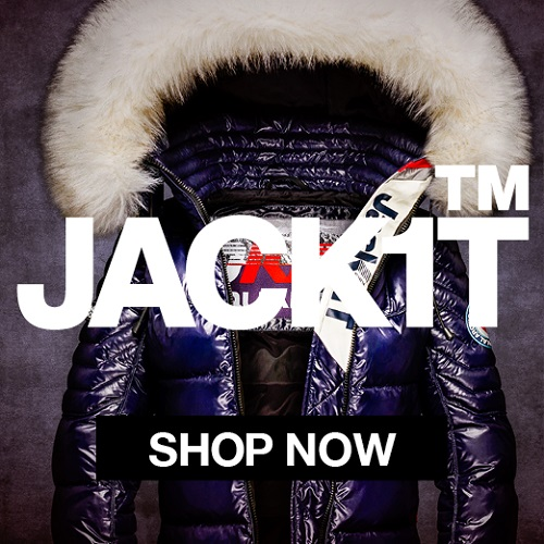 PARKA Jack1t Collection