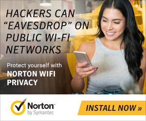 Norton Coupon Code - $40 Off Norton WIFI Privacy