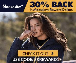 Moosejaw Promo Code - 30% Back In Rewards Dollars with code