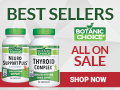 Natural Herbal Remedies up to 50% off - click here