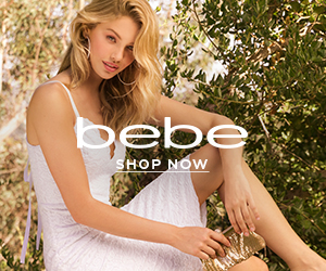 Bebe Women;s Fashions