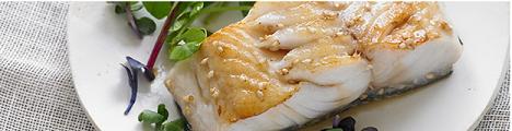 SAVE 15% Off Of 4 oz. & 12 oz. Wild Alaskan SableFish Portions + Get Free Shipping At Vital Choice W