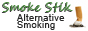 SmokeStik-Alternative Smoking