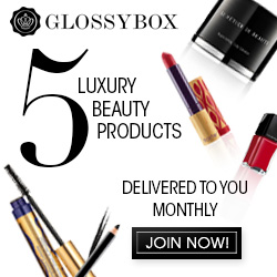 Beauty Boxes by GLOSSYBOX - Discover NOW!