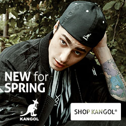 Shop Kangol Spring and Summer 2018 Collection