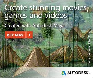 Autodesk Maya Subscription | Buy Maya 2018 Software