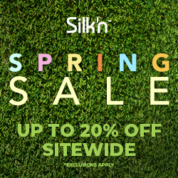 Buy Silk'n Now